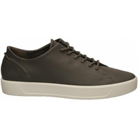 Schuhe Herren Sneaker Low Ecco SOFT 8 M warm-grey