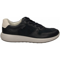 Schuhe Herren Sneaker Low Ecco SOFT 7 RUNNER M night-sky