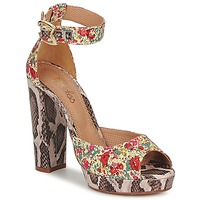 Schuhe Damen Sandalen / Sandaletten Maloles PIRIPI