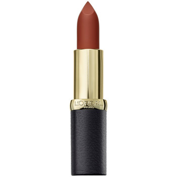 Beauty Damen Lippenstift L'oréal Color Riche Matte Lips 655-copper Clutch 1 u