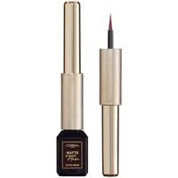 Beauty Damen Eyeliner L'oréal Matte Signature Eyeliner 03-marron