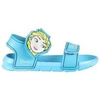 Schuhe Mädchen Sandalen / Sandaletten Cerda 2300003813 Niña Azul bleu