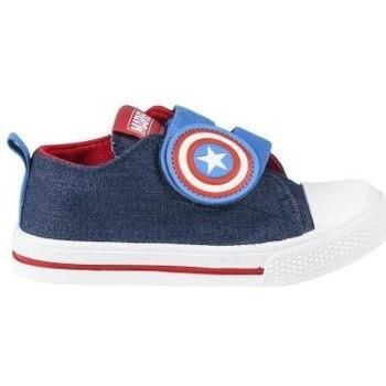 Schuhe Jungen Sneaker Low Cerda 2300004345 Niño Azul bleu