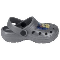Schuhe Jungen Pantoletten / Clogs Cerda 2300004302 Niño Gris gris