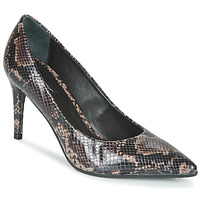 Schuhe Damen Pumps Tosca Blu SF2012S224-C60 Phyton