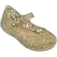 Schuhe Mädchen Ballerinas Melissa 31510 Gold