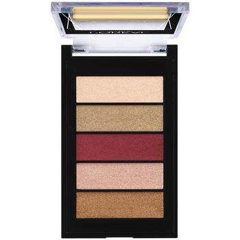 Beauty Damen Set Lidschatten  L'oréal La Petite Palette Minipalette 02 1 u