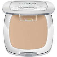 Beauty Damen Blush & Puder L'oréal Accord Parfait Polvo Fundente 4n-beige 9 Gr 9 g
