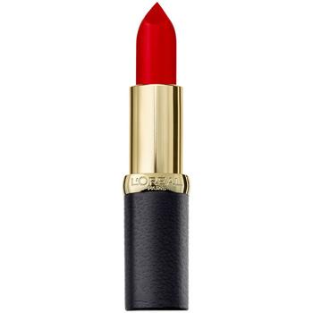Beauty Damen Lippenstift L'oréal Color Riche Matte Lips 347-haute Rouge