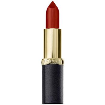 Beauty Damen Lippenstift L'oréal Color Riche Matte Lips 348-brick Vintage