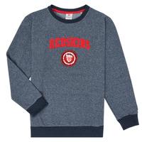 Kleidung Jungen Sweatshirts Redskins SW-H20-04-NAVY Marine
