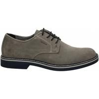 Schuhe Herren Derby-Schuhe IgI&CO UFP 51048 grig-scuro