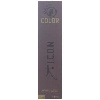 Beauty Haarfärbung I.c.o.n. Ecotech Color Natural Color 5.1 Light Ash Brown I.c.o.n. 60 ml