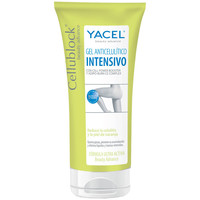 Beauty Damen Abnehmprodukte Yacel Cellublock Gel Anticelulítico Intensivo