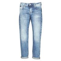 Kleidung Damen Boyfriend Jeans G-Star Raw KATE BOYFRIEND WMN Schwarz / multi