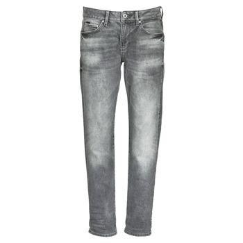 Kleidung Damen Boyfriend Jeans G-Star Raw KATE BOYFRIEND WMN Grau