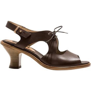 Schuhe Damen Sandalen / Sandaletten Neosens 3S9801120003 BROWN