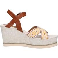 Schuhe Damen Sandalen / Sandaletten Refresh 69912 Amarillo