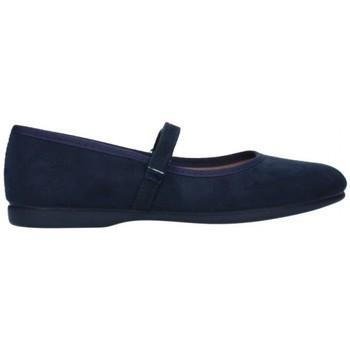 Schuhe Mädchen Ballerinas Batilas 11350 Niña Azul marino bleu