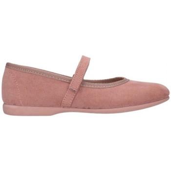 Schuhe Mädchen Ballerinas Batilas 11350 Niña Rosa rose