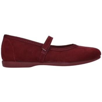 Schuhe Mädchen Ballerinas Batilas 11350 Niña Burdeos rouge