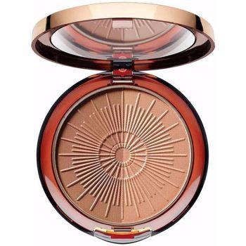 Beauty Damen Blush & Puder Artdeco Bronzing Powder Compact Longlasting 50-almond 10 g