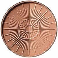 Beauty Damen Blush & Puder Artdeco Bronzing Powder Compact Longlasting Recambio 50-almond 10 g