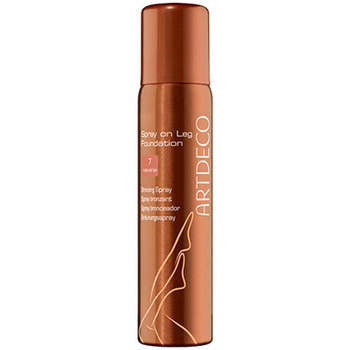 Beauty Damen Sonnenschutz Artdeco Spray On Leg Foundation 7  100 ml