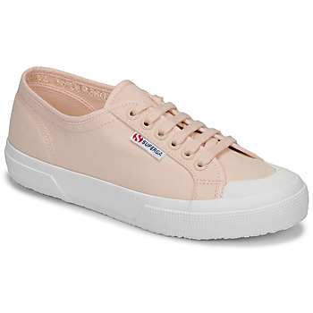Schuhe Damen Sneaker Low Superga 2294 COTW Rose