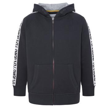 Kleidung Jungen Sweatshirts Pepe jeans EZRA Marine