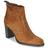 Schuhe Damen Low Boots Muratti RAYTOWN Braun