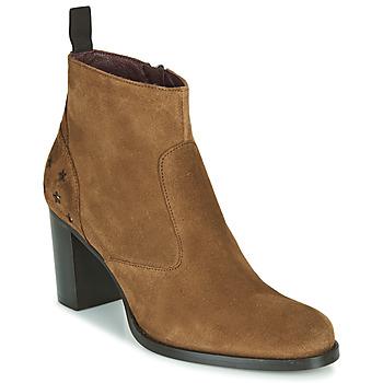 Schuhe Damen Low Boots Muratti RABOUILLET Beige