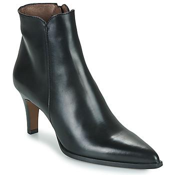 Schuhe Damen Low Boots Muratti RAMOULU Schwarz