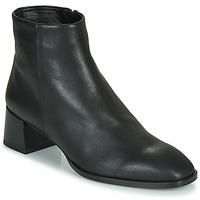 Schuhe Damen Low Boots Castaner ISABELA Schwarz