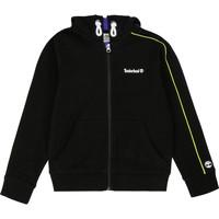 Kleidung Jungen Sweatshirts Timberland T25R31 Blau