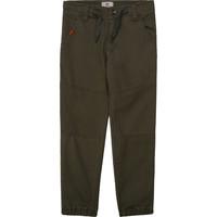 Kleidung Jungen 5-Pocket-Hosen Timberland T24B11 Kaki