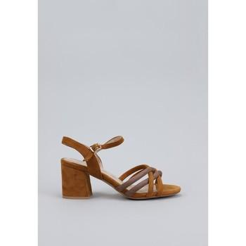 Schuhe Damen Sandalen / Sandaletten Sandra Fontan HONDURAS Beige