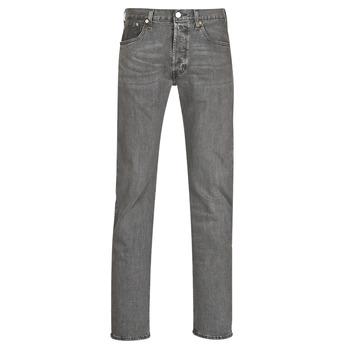 Kleidung Herren Straight Leg Jeans Levi's 501 Levi's ORIGINAL FIT Grau