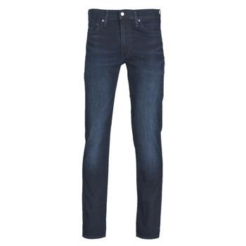 Kleidung Herren Slim Fit Jeans Levi's 511 SLIM FIT Blau / Adv