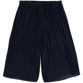 Kleidung Mädchen Shorts / Bermudas Mayoral Falda pantalon blue