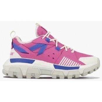 Schuhe Damen Multisportschuhe Caterpillar Raider Sport Rosa