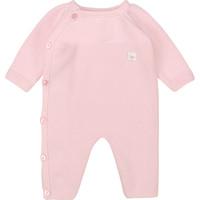 Kleidung Mädchen Overalls / Latzhosen Carrément Beau Y94184 Rose