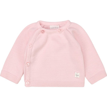 Kleidung Mädchen Langarmshirts Carrément Beau Y95228 Rose