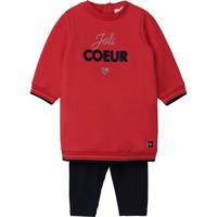 Kleidung Mädchen Kleider & Outfits Carrément Beau Y98082 Multicolor