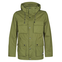 Kleidung Herren Parkas Scotch & Soda POCKET MILITARY Kaki