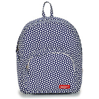Taschen Kinder Rucksäcke Bakker Made With Love BACKPACK MINI CANVAS Blau