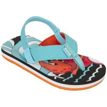 Schuhe Jungen Sandalen / Sandaletten Cool shoe S7SLA002 Blau