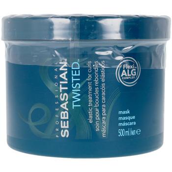 Beauty Spülung Sebastian Twisted Elastic Treatment For Curls  500 ml