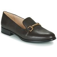 Schuhe Damen Slipper Jonak AMIE Braun