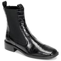 Schuhe Damen Boots Jonak BOLIVIA Schwarz